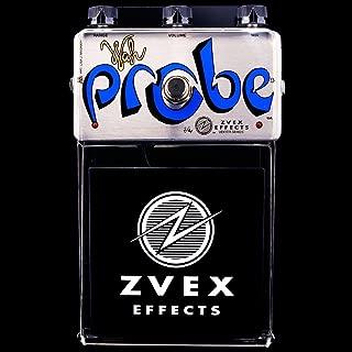 ZVEX Effects Vexter Wah Probe Guitar Effects Pedal