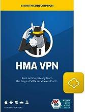 HMA VPN | Privacy Protection Service | Win, Mac, iOS,...