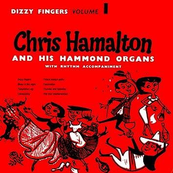 Dizzy Fingers, Vol. 1