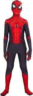 Kids Lycra Spandex Zentai Halloween Cosplay Costume Jumpsuit Suit