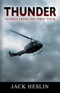 Thunder: Stories From the First Tour