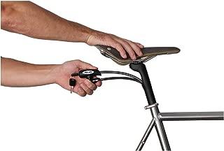 XLC Vélo All MTN télescopique tige de selle sp-t12 ø 30,9 mm 449 mm NOIR Remote