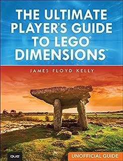 lego dimensions instructions et