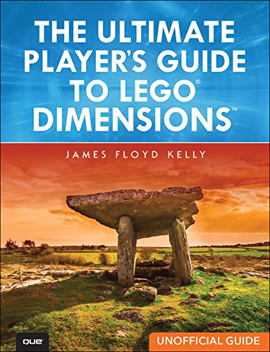 The Ultimate Player's Guide to LEGO Dimensions [Unofficial Guide] (English Edition)