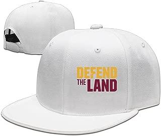 Cavaliers Defend The Land Finals Game Man Woman Baseball Cap Black (8 Colors)