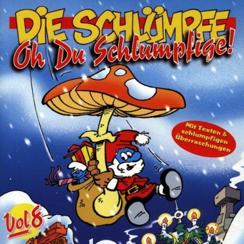 Oh du Schlumpfige Vol.8