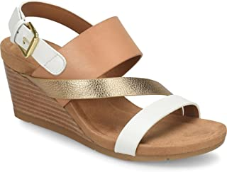Best comfortiva wedge sandals Reviews