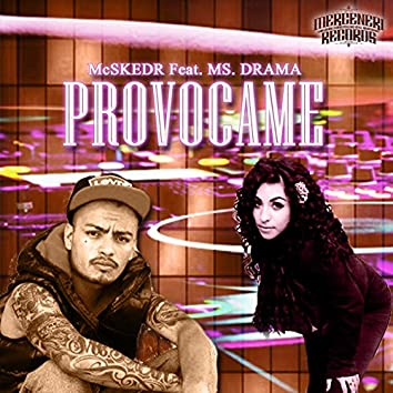Provocame (feat. Ms. Drama)