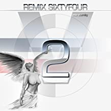Remix64, Vol. 2 - Into Eternity