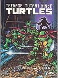 Teenage Mutant Ninja Turtles I