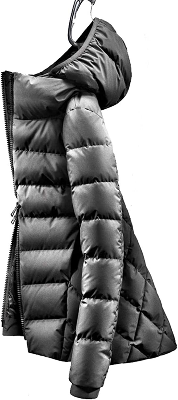 Nelliewins 90 White Duck Down Coat Women Winter Down Jacket Winter Coat Women Womens Winter Jackets