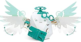 Robotry Moving Papercraft Toy Domi Royal Ver.