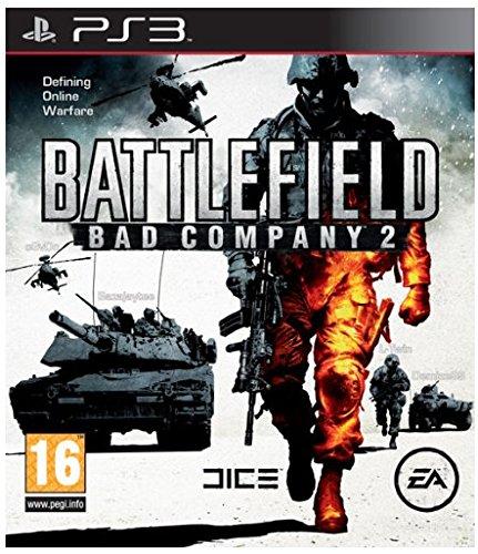 Electronic Arts Battlefield: bad company 2 PlayStation 3 Inglés vídeo - Juego (PlayStation 3, Shooter, Modo multijugador, M (Maduro))