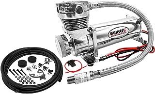 Vixen Air 200 PSI Heavy Duty Suspension/Air Ride/Bag/Train Horn Air Compressor/Pump with 3/8