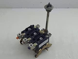 allen bradley rotary disconnect switch