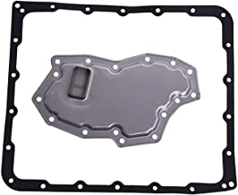 Bapmic 46240-4C000 Auto Transmission Oil Strainer w/Gasket for Hyundai Nissan Infiniti Genesis Coupe Frontier NV1500