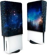 Capa Anti Poeira PS5 Vertical - Universo Cosmos