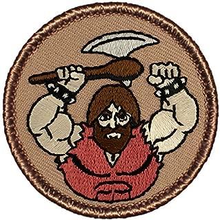 Viking Man Patrol Patch - 2