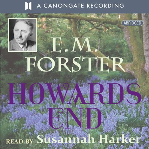 Howards End  By  cover art