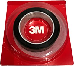 3M 5480 Gray Slick Surface Tape - 1 in Width x 36 yd Length - 3.8 mil Thick - 16166 [PRICE is per ROLL]