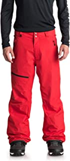 Quiksilver Men's FOREVER 2L GORE-TEX SNOW PANTS Snow Pants