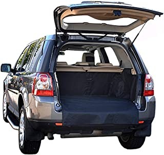 North American Custom Covers Compatible Cargo Liner for Land Rover LR2 (Freelander 2)