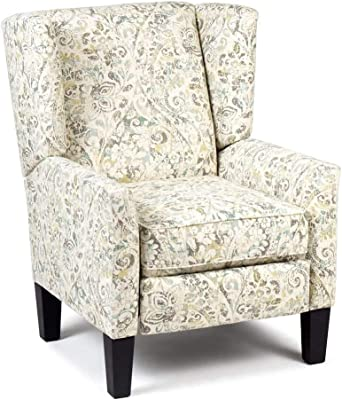 Amazon Com Mainstays Gray Bucket Accent Chair Designed