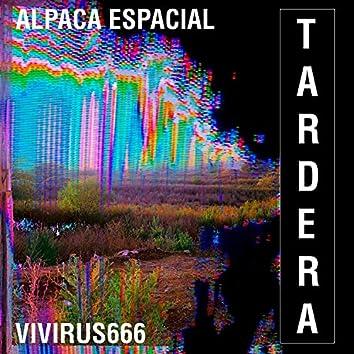 Tardera (feat. Vivirus666)