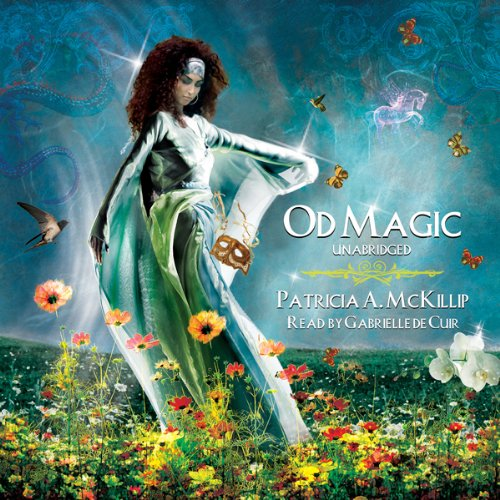 Od Magic cover art