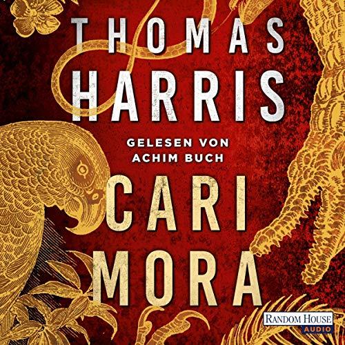 Cari Mora cover art