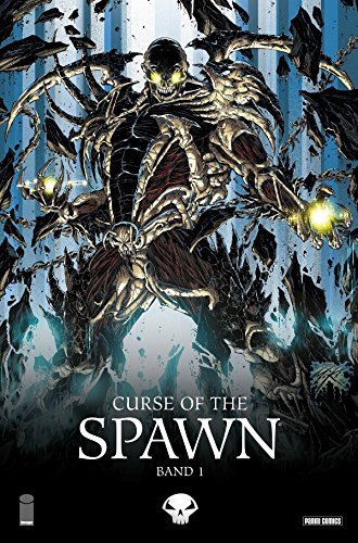 Curse of the Spawn, Band 1 (German Edition)