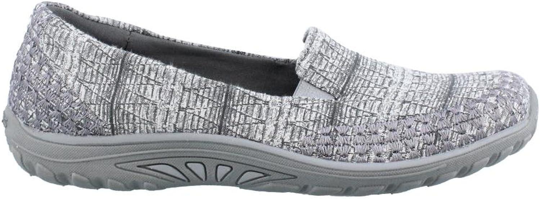 Skechers Women's, Reggae Fest Tribes Slip on shoes