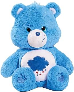 """Just Play Care Bear Medium 12"""" Grumpy Plush"""