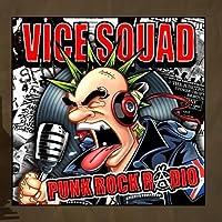 Punk Rock Radio by VICE SQUAD