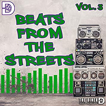 Beats From The Streets, Vol. 3