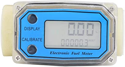 air flow totalizer