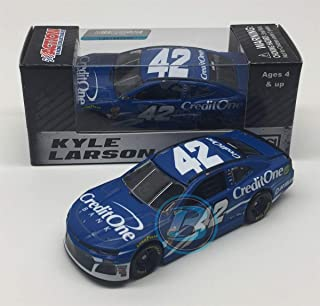 Lionel Racing Kyle Larson 2019 Credit One Bank 1:64