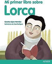 10 Mejor Mi Primer Libro Sobre Lorca de 2020 – Mejor valorados y revisados