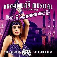 Kismet Original Broadway Cast