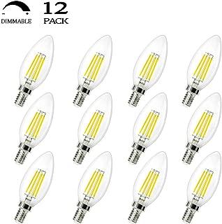 b8 candelabra bulbs