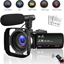 Best sony camcorder video camera Reviews
