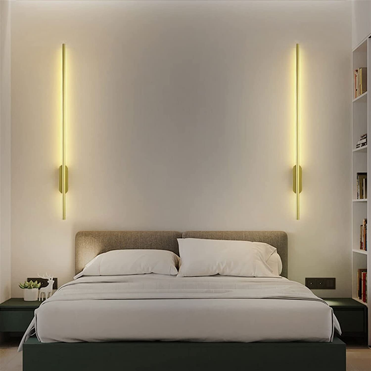 BAIXIAOBAI Wall Store Cheap mail order shopping Lamp Sconce Light Home Led Modern