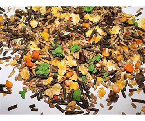 Anhaltiner Premiumfutter Zwergkaninchenfutter 10 kg