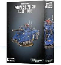 Warhammer 40k - Space Marine Primaris Repulsor Executioner