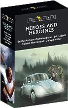 Best heroes and heroines book Reviews