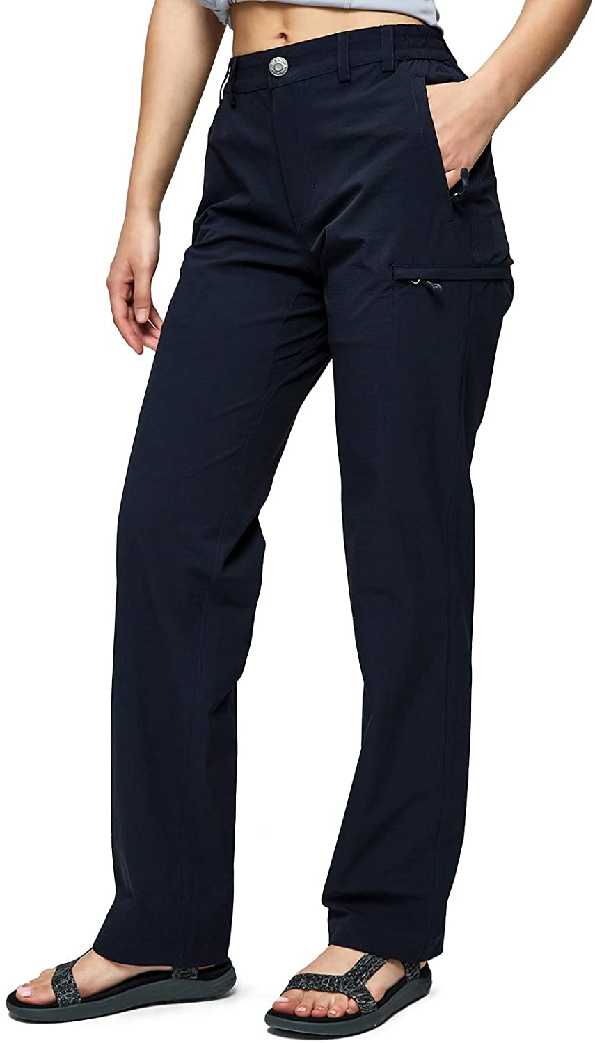 MIER Women's Low price Quick Dry Cargo Tactical Pants P ! Super beauty product restock quality top! Lightweight Hiking