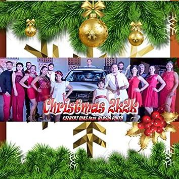 Christmas 2k2k (feat. Blasio Pinto)
