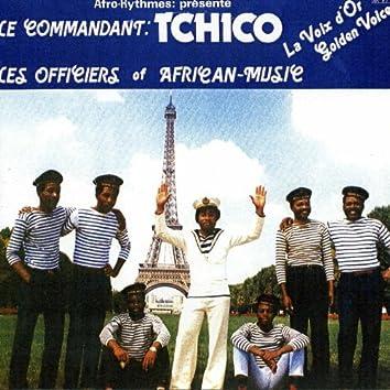 Le commandant Tchico
