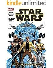 Star Wars Vol. 1: Skywalker Strikes (Star Wars (2015-2019))