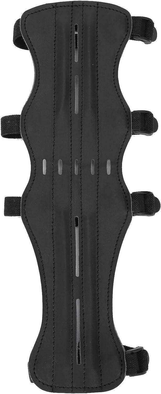 Labuduo Archery Arm Guard Artificial Leather Price reduction Arch Skin-Friendly Atlanta Mall